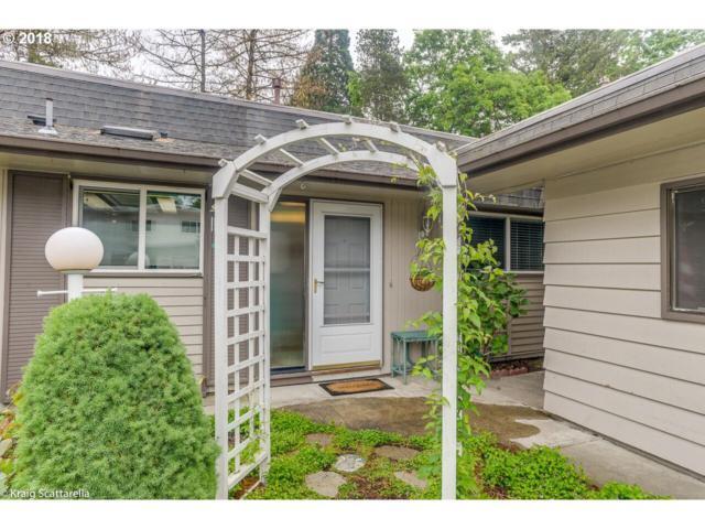 12020 SW Camden Ln, Beaverton, OR 97008 (MLS #18574435) :: The Sadle Home Selling Team