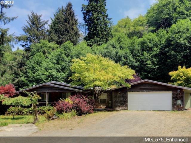 5993 NE Highland Rd, Otis, OR 97368 (MLS #18574676) :: Cano Real Estate
