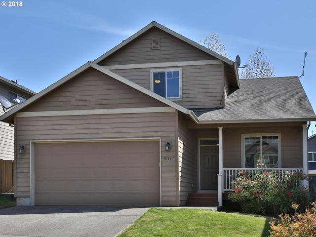 40317 Therese St, Sandy, OR 97055 (MLS #18574742) :: Premiere Property Group LLC