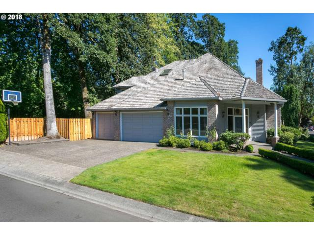 5064 Hastings Dr, Lake Oswego, OR 97035 (MLS #18574914) :: Next Home Realty Connection