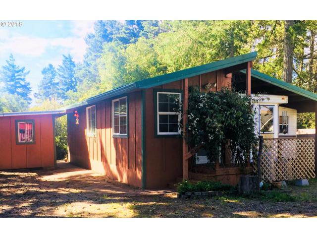 17 Redwood St, Florence, OR 97439 (MLS #18574933) :: Change Realty