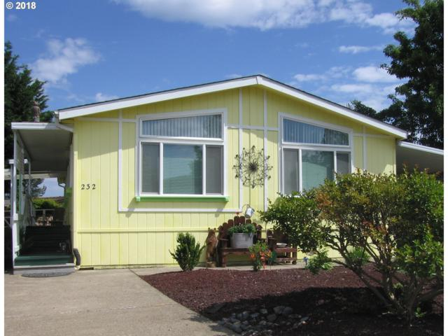 1199 N Terry St Space 232, Eugene, OR 97402 (MLS #18575272) :: R&R Properties of Eugene LLC