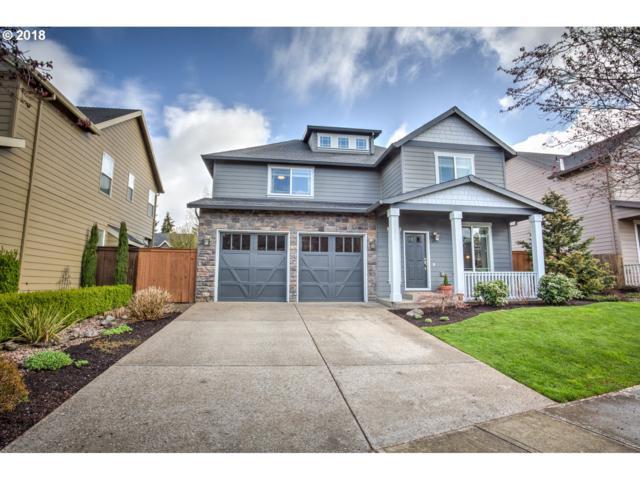 11817 Hazelnut Ave, Oregon City, OR 97045 (MLS #18575298) :: McKillion Real Estate Group