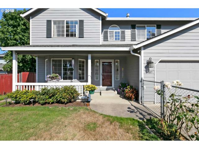 5107 NE 141ST Ct, Vancouver, WA 98682 (MLS #18575345) :: Next Home Realty Connection