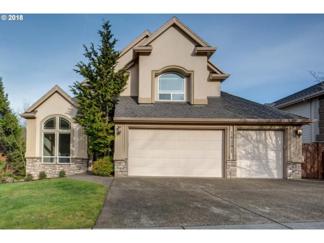 14291 SE Alta Vista Dr, Happy Valley, OR 97086 (MLS #18575464) :: Team Zebrowski