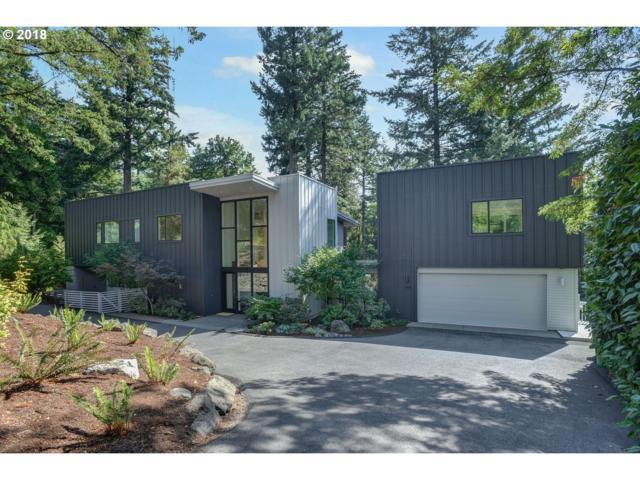 445 NW Skyline Blvd, Portland, OR 97229 (MLS #18575466) :: McKillion Real Estate Group