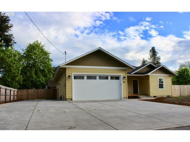 581 W D St, Creswell, OR 97426 (MLS #18575605) :: R&R Properties of Eugene LLC