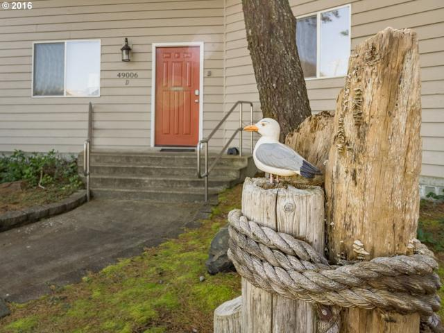 49006 S Hwy 101 D, Neskowin, OR 97149 (MLS #18575756) :: Harpole Homes Oregon