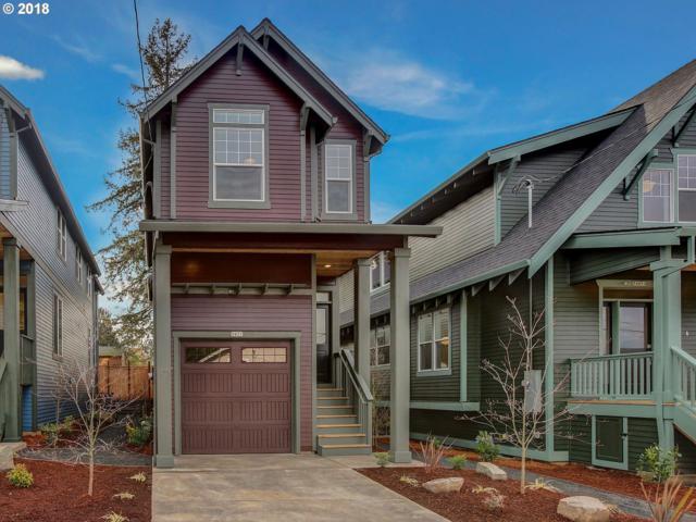 5471 NE 37th Ave, Portland, OR 97211 (MLS #18575786) :: Fox Real Estate Group