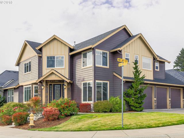 11402 NW 14TH Ave, Vancouver, WA 98660 (MLS #18575982) :: Fox Real Estate Group