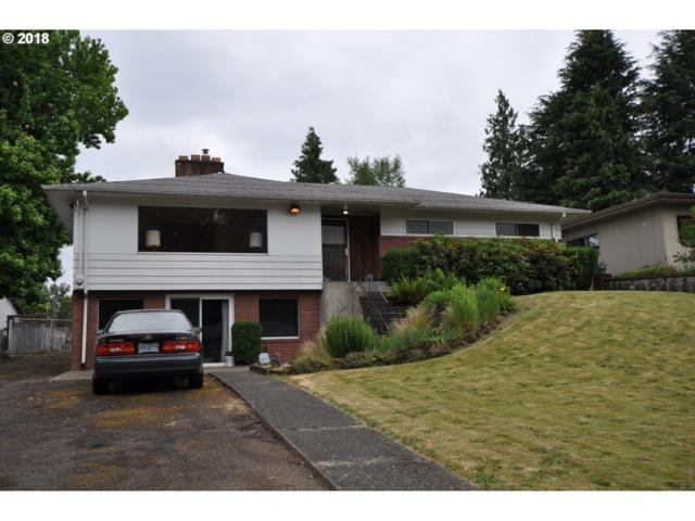 5902 NE Emerson St, Portland, OR 97218 (MLS #18575986) :: Team Zebrowski