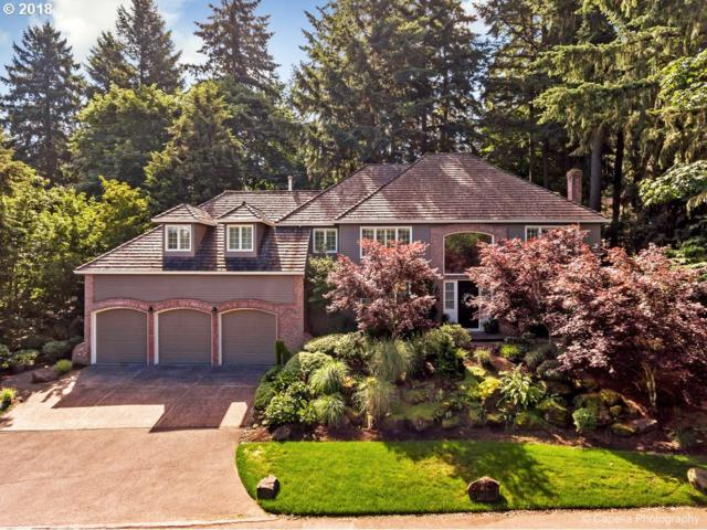 790 Terrace Dr, Lake Oswego, OR 97034 (MLS #18576081) :: Matin Real Estate