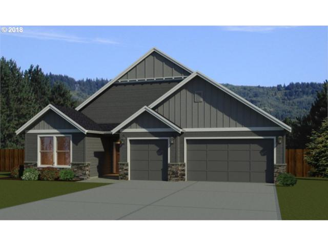 16391 Kitty Hawk Ave Lot64, Oregon City, OR 97045 (MLS #18576108) :: Fox Real Estate Group