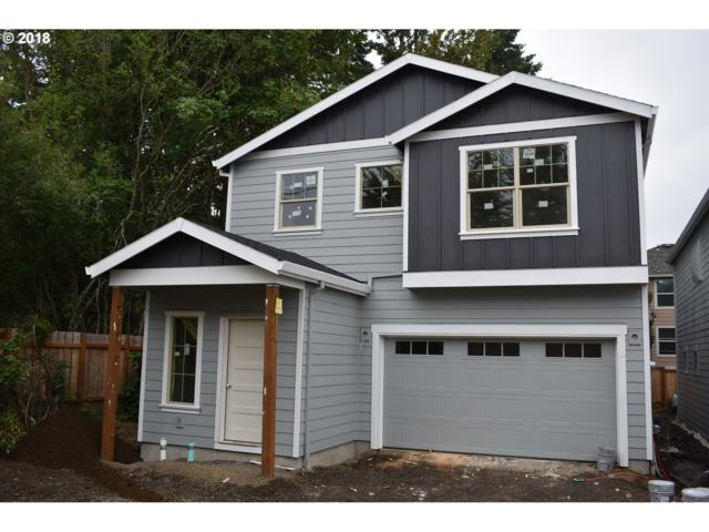 17872 SW Meadowbrook Way, Beaverton, OR 97078 (MLS #18576405) :: Next Home Realty Connection