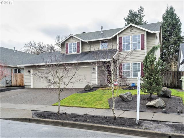 6378 SE Sigrid St, Hillsboro, OR 97123 (MLS #18576646) :: The Sadle Home Selling Team