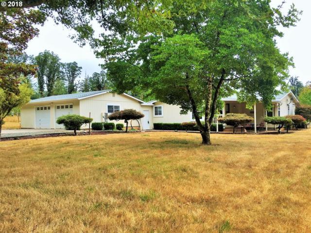 90263 Daisy Ln, Elmira, OR 97437 (MLS #18576689) :: R&R Properties of Eugene LLC