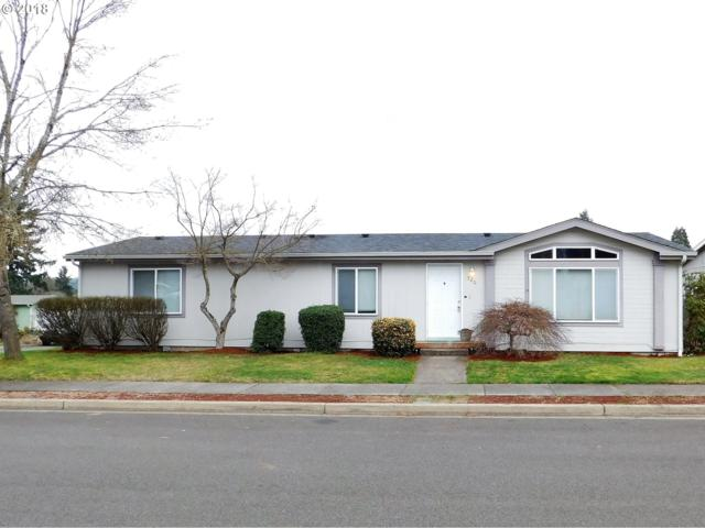 520 Kathleen Dr, Cottage Grove, OR 97424 (MLS #18576839) :: Harpole Homes Oregon