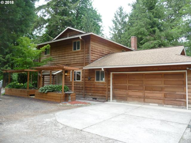 11213 SE Lusted Rd, Sandy, OR 97055 (MLS #18576869) :: Hatch Homes Group