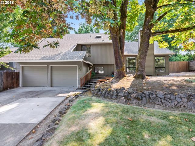 898 NW Freeman Ct, Hillsboro, OR 97124 (MLS #18577030) :: McKillion Real Estate Group
