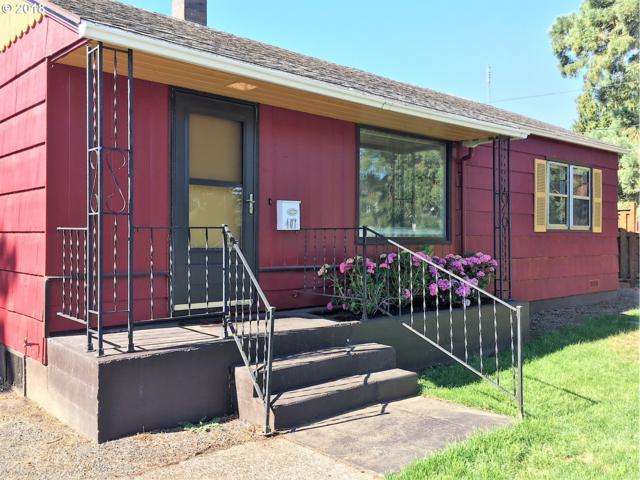 407 June St, Hood River, OR 97031 (MLS #18577161) :: Fox Real Estate Group