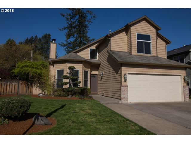 9689 SE Winsor Dr, Milwaukie, OR 97222 (MLS #18577169) :: Realty Edge
