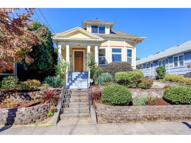 533 NE Fargo St, Portland, OR 97212 (MLS #18577482) :: Song Real Estate