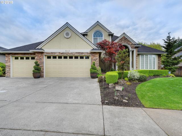 3641 NW Sierra Dr, Camas, WA 98607 (MLS #18577514) :: Matin Real Estate