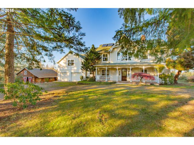 12247 S Casto Rd, Oregon City, OR 97045 (MLS #18577561) :: McKillion Real Estate Group
