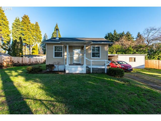 148 NE 12TH Ave, Hillsboro, OR 97124 (MLS #18577854) :: Hatch Homes Group