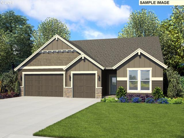 3715 NE Kingbird St, Camas, WA 98607 (MLS #18577944) :: The Sadle Home Selling Team