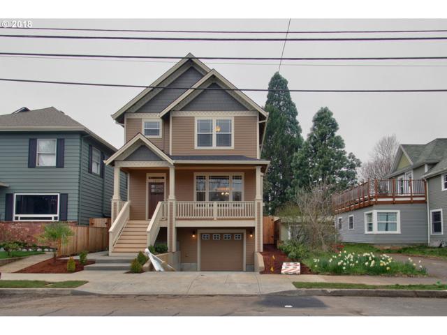 7439 N Fiske Ave, Portland, OR 97203 (MLS #18578123) :: McKillion Real Estate Group