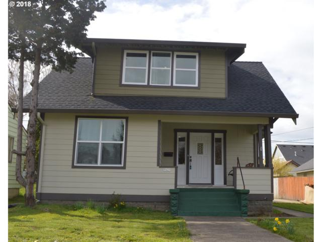7625 N Chatham Ave, Portland, OR 97217 (MLS #18578163) :: Harpole Homes Oregon