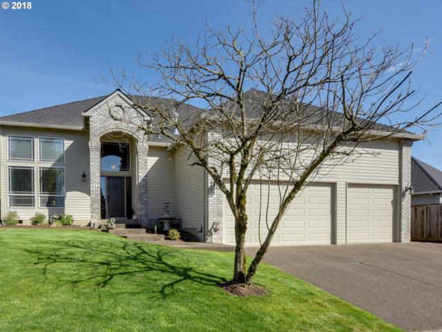 16312 SW 103RD Ave, Tigard, OR 97224 (MLS #18578285) :: McKillion Real Estate Group