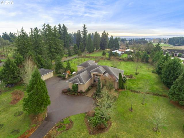 12045 NW Valley Vista Rd, Hillsboro, OR 97124 (MLS #18578409) :: Fox Real Estate Group