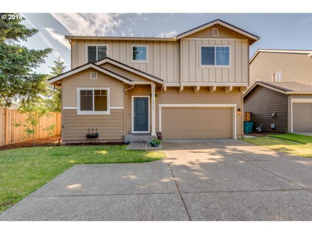 12111 NE 111TH St, Vancouver, WA 98682 (MLS #18578493) :: Song Real Estate