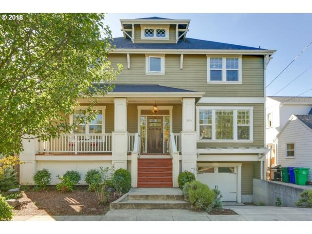 2019 NE 65TH Ave, Portland, OR 97213 (MLS #18578497) :: Next Home Realty Connection