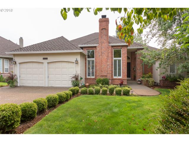 15220 SW Lark Ln, Beaverton, OR 97007 (MLS #18578633) :: Next Home Realty Connection