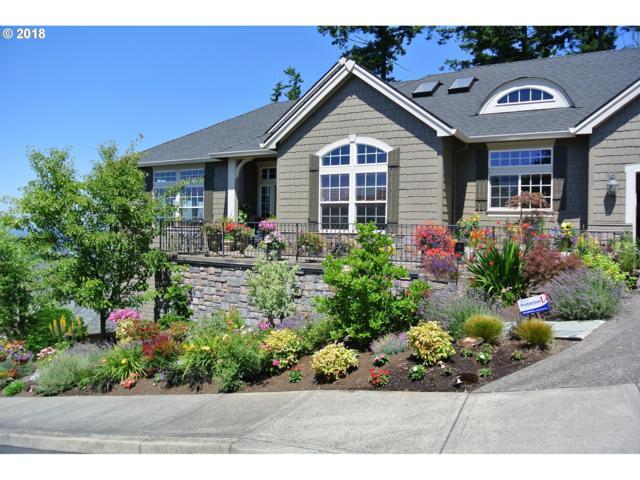 10357 SE Quail Ridge Dr, Happy Valley, OR 97086 (MLS #18578765) :: Fox Real Estate Group