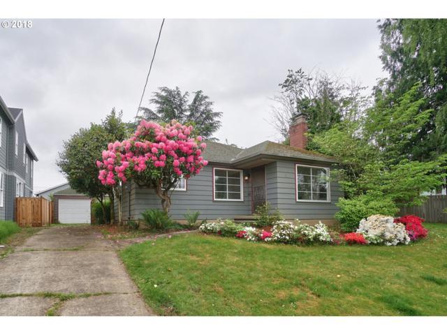 2814 N Kilpatrick St, Portland, OR 97217 (MLS #18578826) :: McKillion Real Estate Group