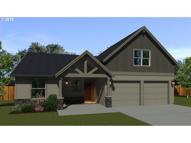 16337 Earhart Ave Lot54, Oregon City, OR 97045 (MLS #18578975) :: Team Zebrowski