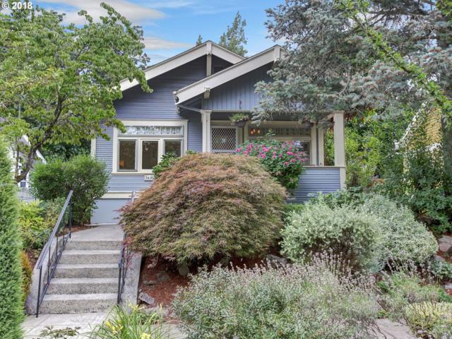 3416 NE 61ST Ave, Portland, OR 97213 (MLS #18579046) :: Cano Real Estate