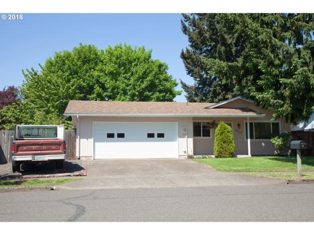 1370 Candlelight Dr, Eugene, OR 97402 (MLS #18579217) :: Song Real Estate