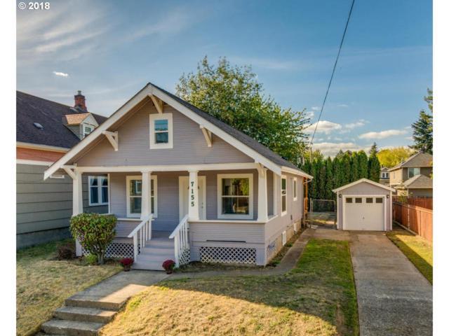 7155 N Fiske Ave, Portland, OR 97203 (MLS #18579239) :: McKillion Real Estate Group