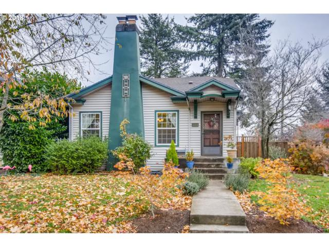 3304 NE 66TH Ave, Portland, OR 97213 (MLS #18579308) :: Realty Edge