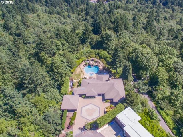 4224 SW Mcdonnell Ter, Portland, OR 97239 (MLS #18579406) :: Fox Real Estate Group