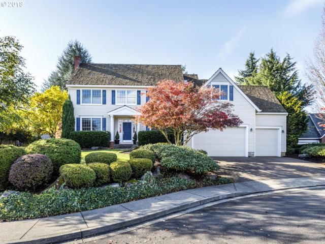 22441 Mckenzie Ct, West Linn, OR 97068 (MLS #18579510) :: Fox Real Estate Group