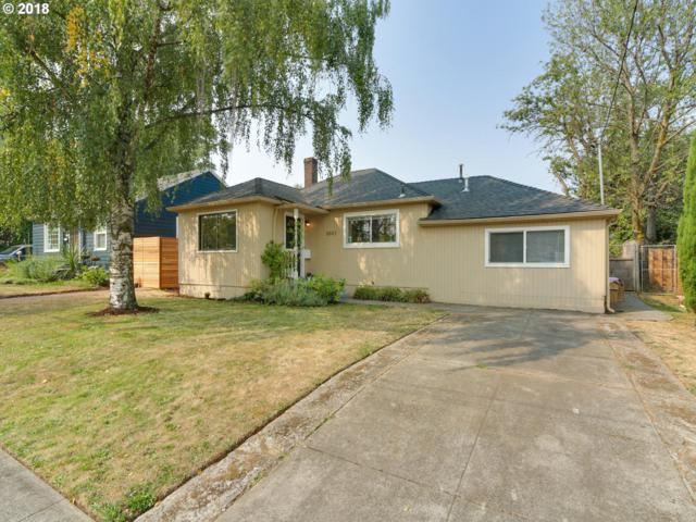 8843 N Wayland Ave, Portland, OR 97203 (MLS #18579618) :: Next Home Realty Connection