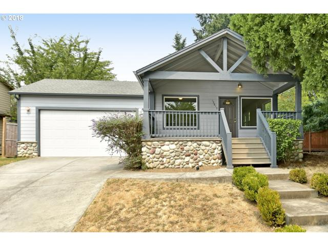 13815 SE Steele St, Portland, OR 97236 (MLS #18579728) :: Realty Edge