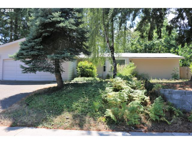 10603 NE 14TH St, Vancouver, WA 98664 (MLS #18579805) :: Next Home Realty Connection
