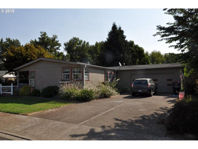1062 NW Arrowood Dr, Mcminnville, OR 97128 (MLS #18579864) :: Harpole Homes Oregon